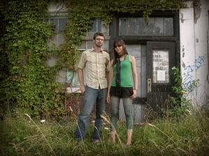 Ben and Kathleen